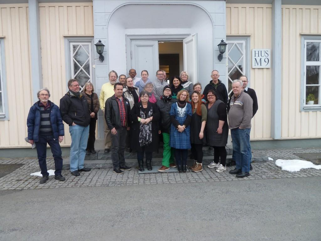 Landst utb mars 2013 gruppbild